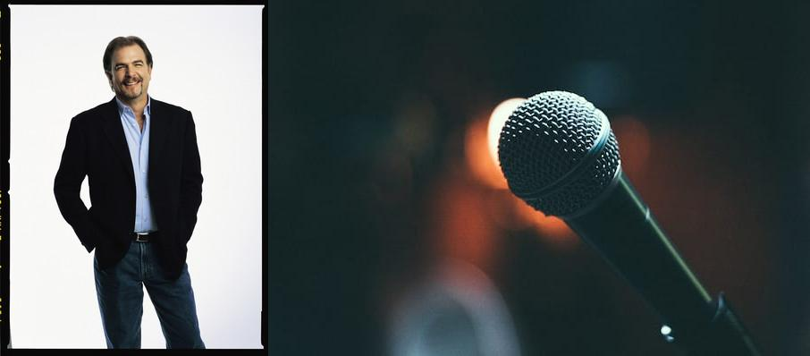 Bill Engvall at Peace Concert Hall