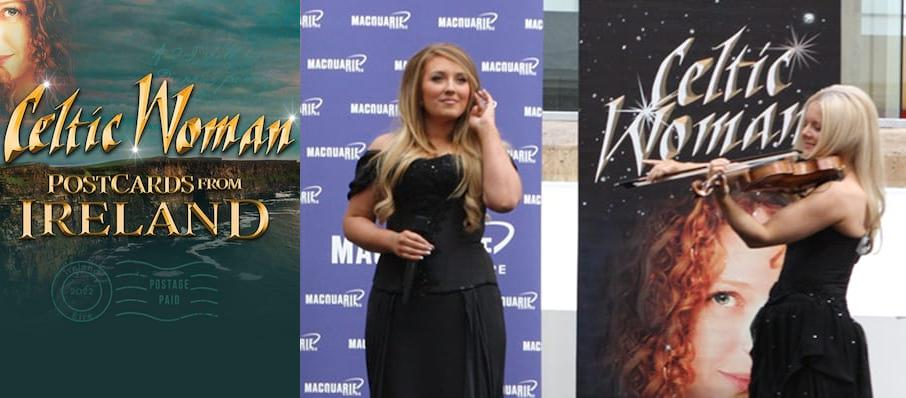 Celtic Woman at Peace Concert Hall