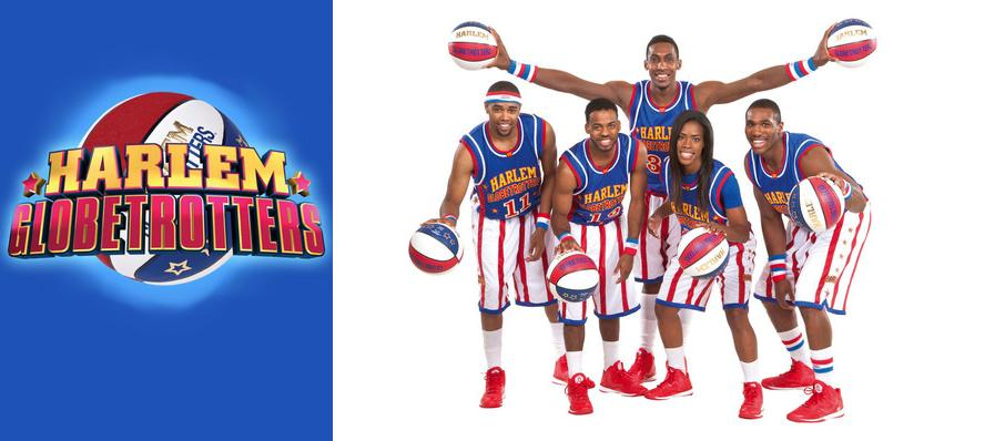 The Harlem Globetrotters at Bon Secours Wellness Arena