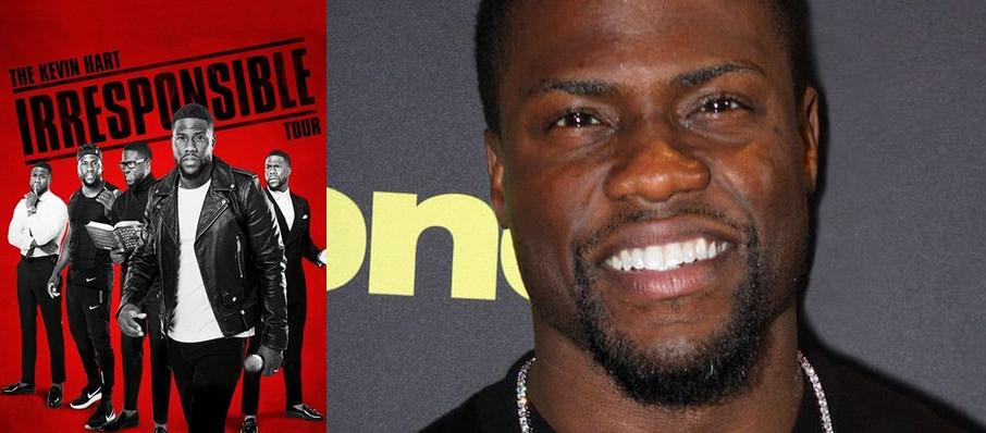 Kevin Hart at Bon Secours Wellness Arena