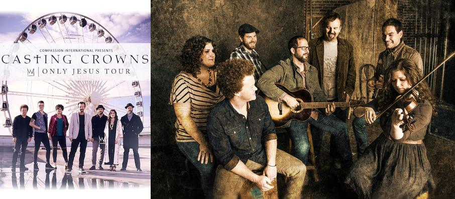 Casting Crowns at Bon Secours Wellness Arena