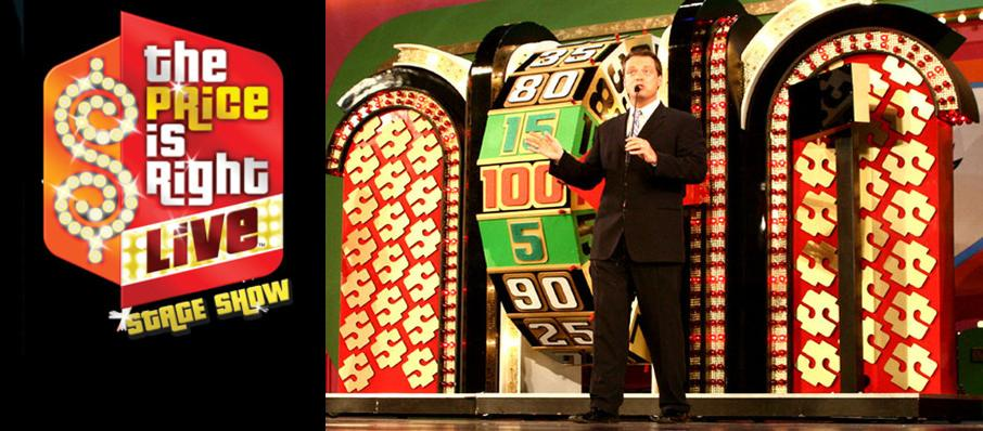 The Price Is Right - Live Stage Show at Bon Secours Wellness Arena