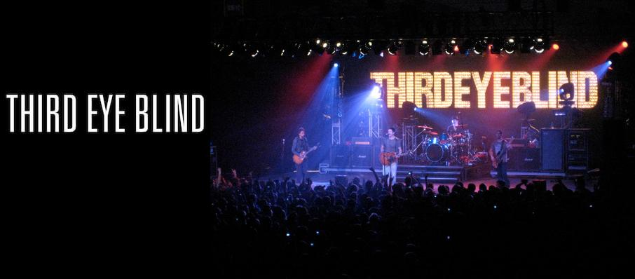 Third Eye Blind at Heritage Park Amphitheatre