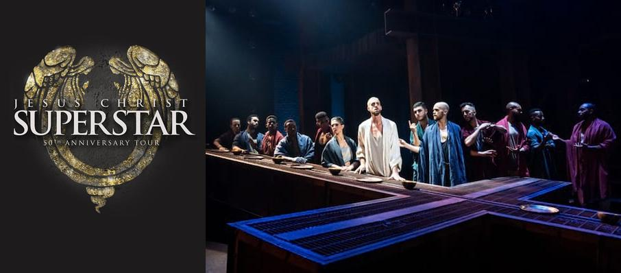 Jesus Christ Superstar at Peace Concert Hall