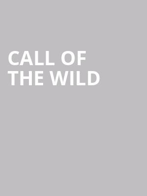 Call of the Wild at Peace Concert Hall