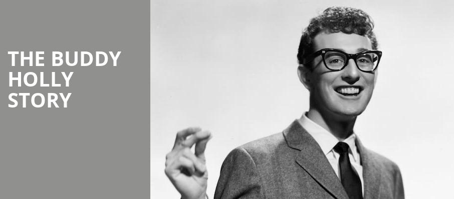 The Buddy Holly Story, Centre Stage, Greenville