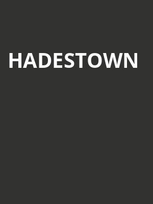 Hadestown, Peace Concert Hall, Greenville