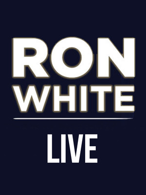 Ron White, Peace Concert Hall, Greenville