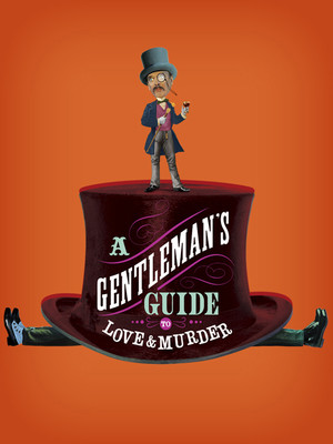 A Gentlemans Guide to Love Murder, Peace Concert Hall, Greenville